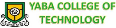 YABATECH CHANGE OF COURSE FORM 2014/2015 OUT