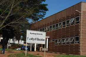 VARSITY DONS OWED 3 MONTHS PAY REFUSE TO SET END OF SEMESTER EXAMS!