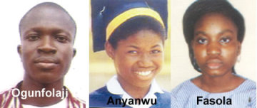 19-YEAR-OLD EMERGES WASSCE BEST PUPIL