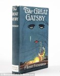 """FIRST EDITIONS OF """"EMMA"""",""""THE GREAT GATSBY"""" AND """"CASINO ROYALE"""" FOR AUCTION!"""