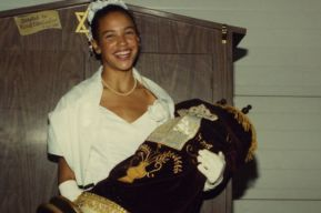 LITTLE WHITE LIE…HOW A BIRACIAL WOMAN GREW UP THINKING SHE WAS WHITE!