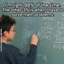 """WHY I HATED MATHEMATICS AT SCHOOL"" MORE EX-STUDENTS RECALL…ARE NIGERIAN TUTORS AWARE?"