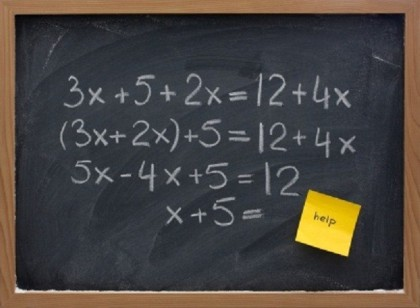 """WHY I HATED MATHEMATICS AT SCHOOL"" EX-STUDENTS RECALL...ARE NIGERIAN TUTORS AND SCHOOLS PAYING ANY ATTENTION?"