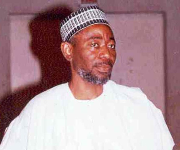 REST IN PEACE, MALAM ABUBAKAR GIMBA!