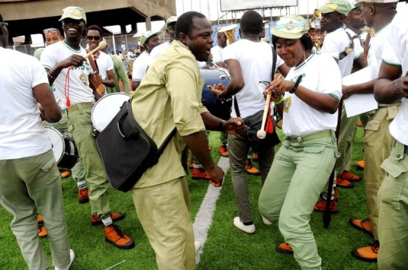 NYSC 2014 BATCH 'B' WINDING-UP/PASSING-OUT TIMETABLE