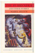 BIOGRAPHY AND WORKS OF MABEL SEGUN