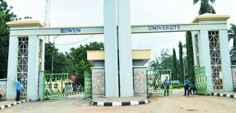 BOWEN UNIVERSITY RELEASES UNDERGRADUATE ADMISSION LIST FOR 2015/2016
