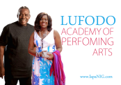 WHY MY WIFE BEARS JOKE SILVA IN MOVIES...OLU JACOBS