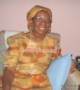 BIOGRAPHY AND WORKS OF MABEL SEGUN