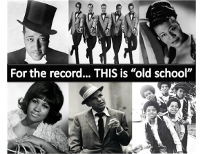 OLD SKOOL MUSIC AND MOVIES: INVITATION TO JOIN OUR NEW PAGE ON FACEBOOK AND FOSTER HEALTHY PARTNERSHIPS