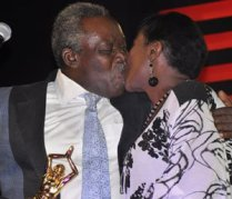 THE LIFE AND WORKS OF OLU JACOBS AT 73...CONGRATS AND GOD BLESS!