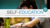 THE LOST ART OF SELF-EDUCATION BY AYO OLUKOTUN