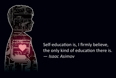 THE LOST ART OF SELF-EDUCATION BY AYO OLUKOTUN