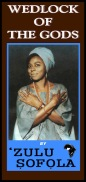 BIOGRAPHY AND WORKS OF ZULU SOFOLA