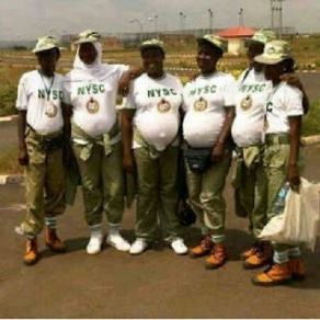 PREGNANT WOMEN AND NURSING MOTHERS NOT BANNED FROM NYSC...DIRECTOR GENERAL
