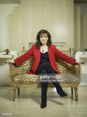 WHAT JACKIE COLLINS SAID BEFORE SHE DIED ABOUT DATING AS A WIDOW AND ABOUT HER AFFAIR WITH MARLON BRANDO