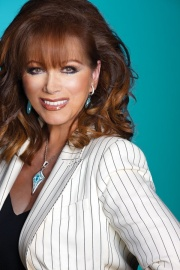 THE LIFE AND TIMES OF JACKIE COLLINS (1937-2015)