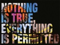 EVERYTHING IS NOTHING...ANOTHER POEM WRITTEN 40 YRS AGO BY KAYODE ODUMOSU AT UNIFE