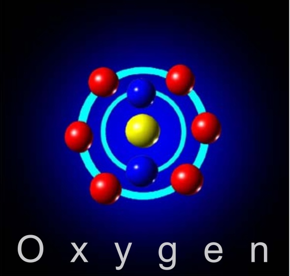 WHY WRITE A POEM ON OXYGEN?