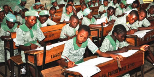 Image result for Nigerian students urged to think beyond the classrooms