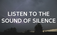 SOUNDS OF SILENCE...A POEM WRITTEN 40 YRS AGO BY KAYODE ODUMOSU