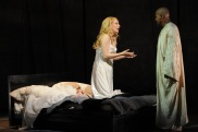 OTHELLO ANALYSIS...AS A TYPICAL SHAKESPEAREAN TRAGEDY