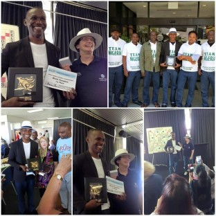 WORLD SCRABBLE CHAMPIONSHIP IN AUSTRALIA SHOWS HOW TOUGH THE NIGERIAN SPIRIT IS!