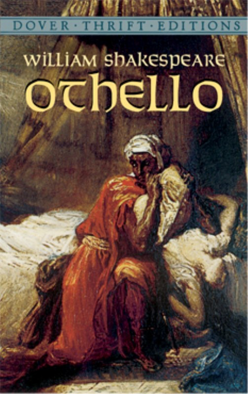 OTHELLO…5 DETAILED SUMMARIES AND PLOT OVERVIEWS FOR DOWNLOAD