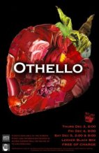 REVISION NOTES OF SHAKESPEARE'S OTHELLO…THEMES-MOTIFS-DRAMATIC SYMBOLS (2)