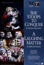 SHE STOOPS TO CONQUER…SUMMARY-PLOT OVERVIEW-SYNOPSIS (2/3)