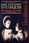 SHE STOOPS TO CONQUER...QUOTES-ANALYSES