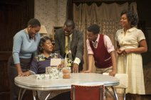 A RAISIN IN THE SUN...ANALYSIS OF MINOR CHARACTERS (1)