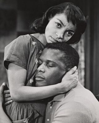 A RAISIN IN THE SUN…LANGUAGE, STYLE, SETTING AND APPLICATION OF LITERARY TERMS (1)