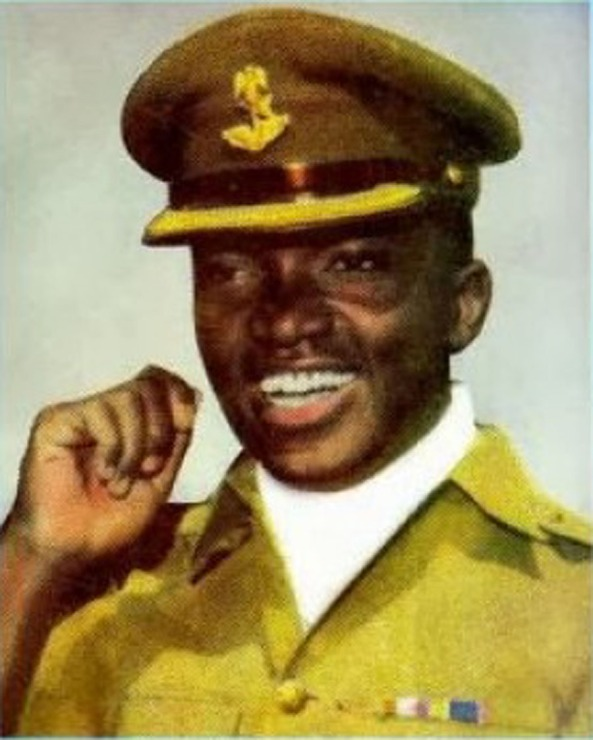 NIGERIA...50 YEARS AFTER THE FIRST COUP,WHAT HAVE WE LEARNT?