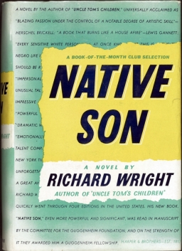 """FOR SALE: 50 REVIEW OBJECTIVE Q/As ON """"NATIVE SON"""" FOR 2016-2020 JAMB/WAEC/NECO EXAMS"""