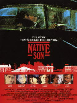 NATIVE SON BY RICHARD WRIGHT... ANALYSIS/CRITIQUE 1