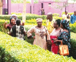 IKORODU GIRLS' KIDNAP...QUESTION IS,CAN THE SCHOOL SURVIVE THEREAFTER?