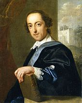 THE CASTLE OF OTRANTO...A DETAILED BIOGRAPHY OF HORACE WALPOLE