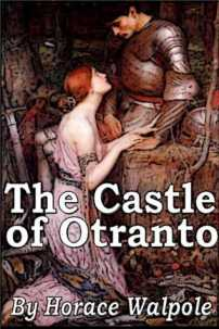 THE CASTLE OF OTRANTO…CHARACTER ANALYSES ( 1/2)