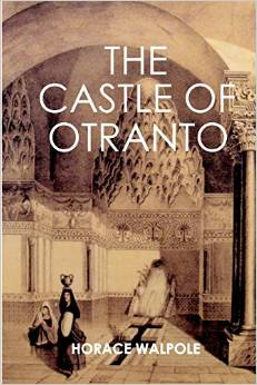 CASTLE OF OTRANTO...INTRODUCTION AND HISTORY