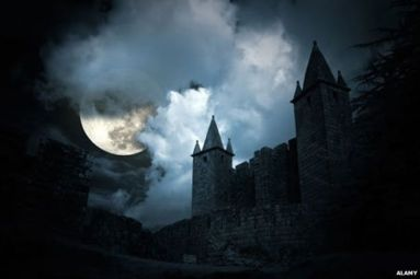 THE CASTLE OF OTRANTO: THE CREEPY TALE THAT LAUNCHED GOTHIC FICTION