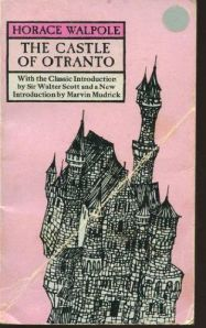 THE CASTLE OF OTRANTO…SUMMARY-PLOT OVERVIEW-SYNOPSIS (1-4)