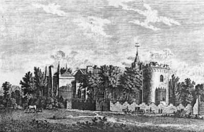 THE GOTHIC LIFE AND TIMES OF HORACE WALPOLE …PART 2