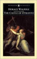 THE CASTLE OF OTRANTO, BY HORACE WALPOLE...HOMEWORK QUESTIONS AND ANSWERS