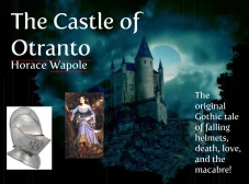 THE CASTLE OF OTRANTO…SUMMARY-PLOT OVERVIEW-SYNOPSIS (5/6)
