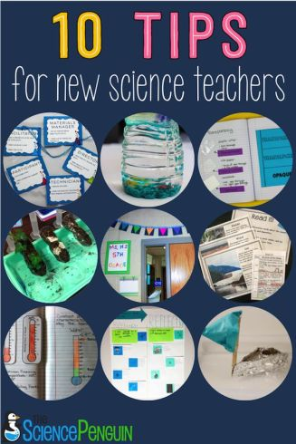 A CHECKLIST FOR TEACHING SCIENCE SUBJECTS EFFECTIVELY IN NIGERIAN SECONDARY SCHOOLS