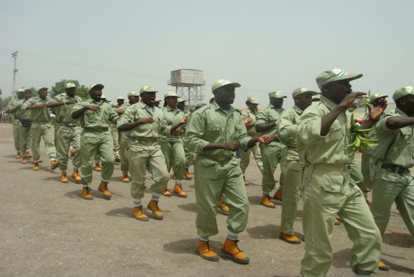 REGISTRATION NOTICE TO 2017 BATCH A CORPERS
