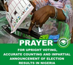 nigerian 2015 elections results