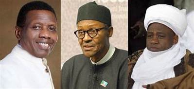 WHICH WAY NIGERIA? EXAMINING THE CONSTITUTION AND ROLES BEING PLAYED BY OUR LEADERS